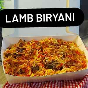 Samira Indian Food (Free Delivery)