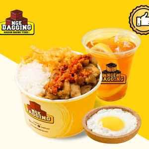 Ngedagging - Gading Serpong (Free Delivery)