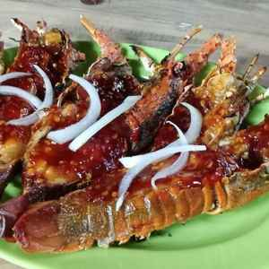Pojok Seafood HDE 88 (Free Delivery)