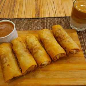 Lumpia Betawi - Sunter (Free Delivery)
