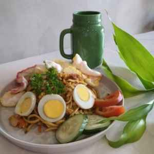 Matepoint Cofee & Resto (Free Delivery)