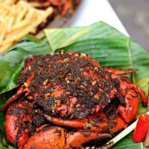 Monster Seafood - Ancol Beach City