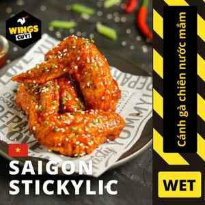 Ayam Wingscuy (Free Delivery)