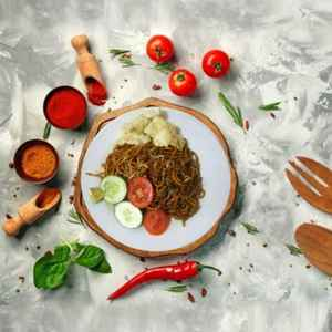 Mie Aceh & Sambel TELOLET - Tangerang (Free Delivery)