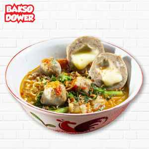 Bakso Dower by Bebek Dower Point - Sawah Besar (Free Delivery)
