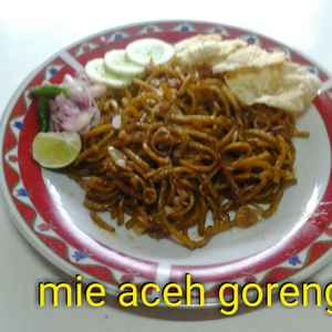 Mie Aceh Rizky (Free Delivery)