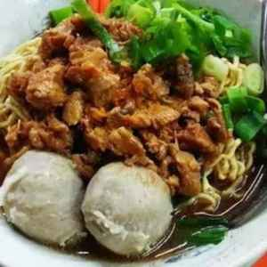 Mie Ayam Bude Sumiati - Pluit (Free Delivery)
