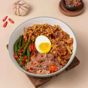 Lokcal Indonesia - Kitchen Up Gading Serpong (Free Delivery)