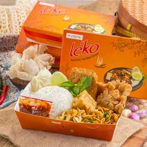 Warung Leko - Pacific Place (Free Delivery)