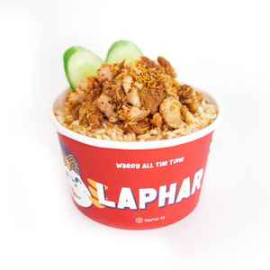 Nasi Laphar Fave Food (Free Delivery)
