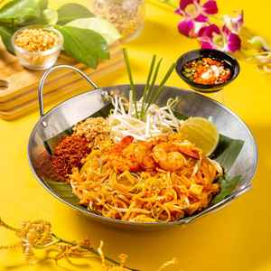 Thai Alley (Free Delivery)