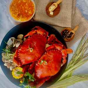 Streetcrab - Jkt (Free Delivery)