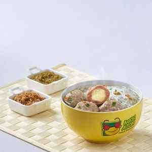 Bakso Sehat Atom - Tiptop (Free Delivery)