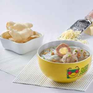 Bakso Sehat Atom - Gintung (Free Delivery)