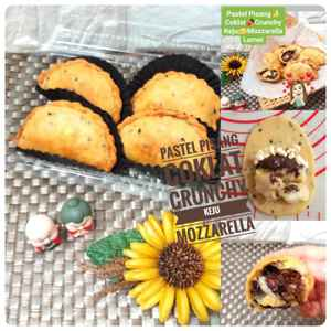 Dapur Olivia (Free Delivery)