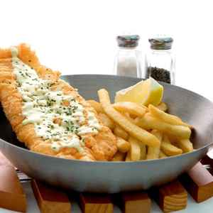 Fish & Co. - Grand Indonesia (Free Delivery)