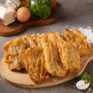 Pisang Goreng Pontianak Borneo - Cipete (Free Delivery)