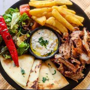 Nostimo Greek Grill - Bali (Free Delivery)