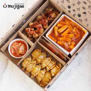 Mujigae - Serpong (Free Delivery)