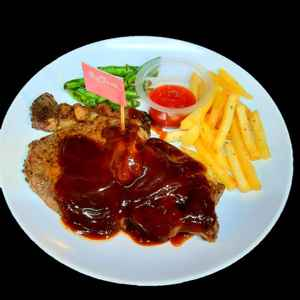 My Steak (Free Delivery)