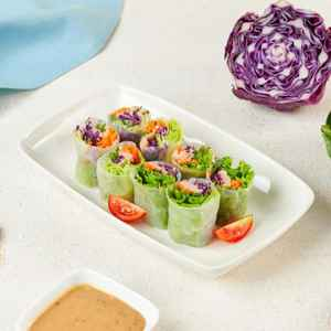 The Salad Way By Delideliv (Free Delivery)