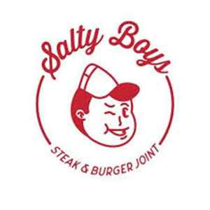 Salty Boys (Free Delivery)