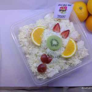 Salad Buah Lah ! (Free Delivery)