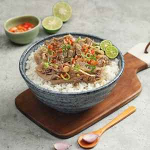 Beef Mafia - Harapan Indah (Free Delivery)
