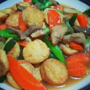 Chinese Food (Melati) (Free Delivery)