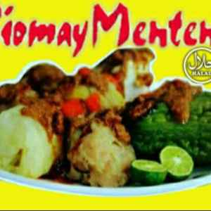 Siomay Menteng - Metro Sunter (Free Delivery)