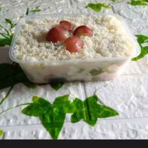 Revi salad buah& jus (Free Delivery)
