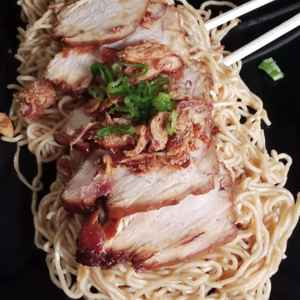 Its Mie Time (Free Delivery)