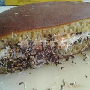 Martabak Iwan Citra 2 (Free Delivery)