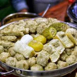 Siomay Sewan - Foodalicious (Free Delivery)