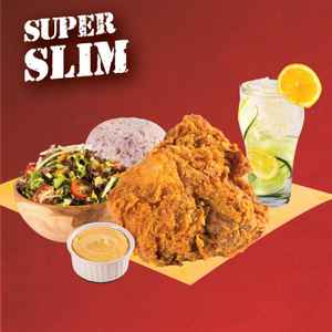 Cals Fried Chicken  - Karang Mulya (Free Delivery)