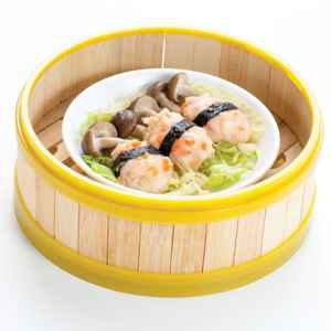 Imperial Kitchen & Dimsum - Sunter Mall (Free Delivery)