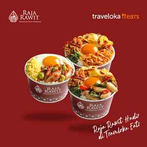 Raja Rawit - Cipete (Free Delivery)