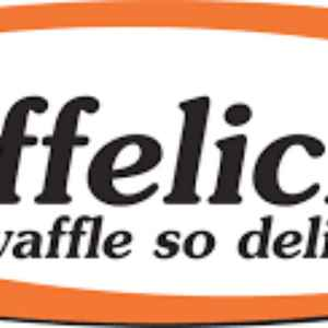 Waffelicious - Metro Sunter (Free Delivery)