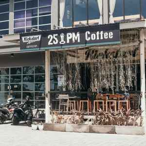 25:PM Coffee - Sunset Road