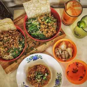 KULINER MIE AL (Free Delivery)