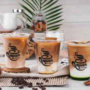 Moven Coffee - Mangga Besar (Free Delivery)