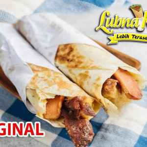 Lubna Kebab - Cipete (Free Delivery)