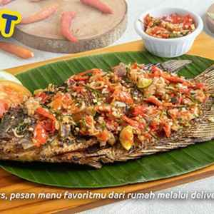 D'COST - Metmall Cileungsi (Free Delivery)