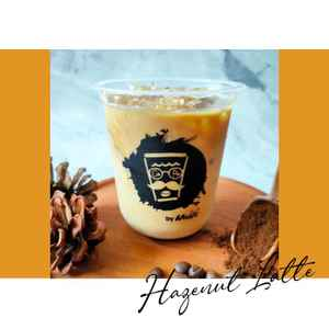 Amici Coffee House (Free Delivery)