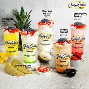 JELLY POTTER - Gading Serpong  (Free Delivery)