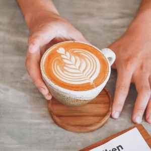 Volken Coffee (Free Delivery)