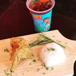 ACK Fried Chicken - Tegallalang