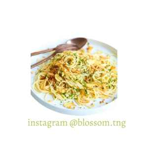 Blossom Cafe - Tangerang (Free Delivery)