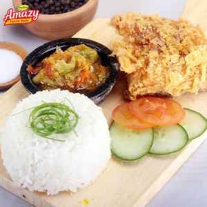 Amazy Fried Chicken - Klungkung