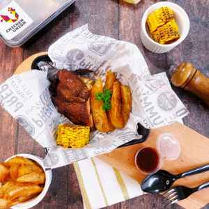 Chicken Union - Kemang (Free Delivery)